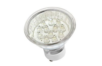 Retrofit LED lamp for lighting applications.