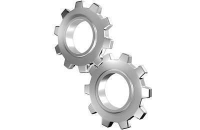 Gear wheels coated with NIPHOS<sup>&reg;</sup> 966.